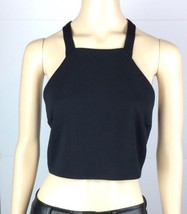 Express Tank Top Black Large Women's - $18.69