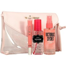 Victoria's Secret Tease Jetsetter Giftset NEW W TAG/PACKAGED - $37.80