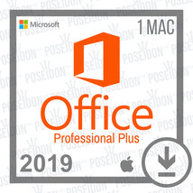 Microsoft Office 365 2019 Pro LIFETIME and 17 similar items