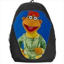 backpack school bag scooter muppet - $39.79