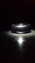 Protection Psychic Ring Wiccan Black Magick Paranormal Witchcraft voodoo... - $67.00