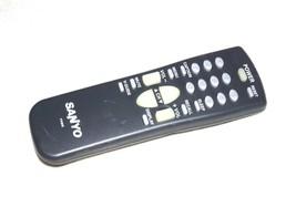 Sanyo Fxmg Remote Control AVM2509 AVM1309 AVM1909 AVM1909S DS19390 DS13390 - $4.94