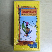 Bohnanza Board Game Kids 2-7 Player Card Game With the Latest Expansion ... - $20.78