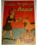 1940 Chicago Tribune - LITTLE ORPHAN ANNIE Comic Book - $15.95