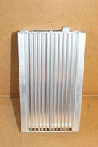 07-09 BMW Mini Cooper Harman/Becker Radio Stereo Amplifier Amp 65.12-3 451 405 image 6
