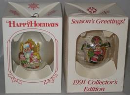 Campbells soup christmas ornament 1980 1991 thumb200