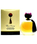 NEW IN BOX Avon FAR AWAY  Eau De Parfum Perfume Spray 1.7 Ounce  - $24.74