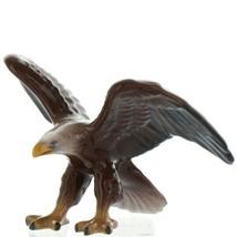 Hagen Renaker Bird Eagle Ceramic Figurine