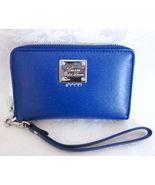 Ralph Lauren Leather Electronic Wristlet Wallet... - $60.00