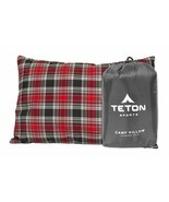 TETON Sports Camp Pillow Perfect for Anytime You Travel; Camping, Backpa... - $13.85+