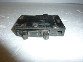 2 switch 15 amp breaker - $5.94