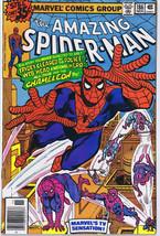 Amazing Spider-Man #186 ORIGINAL Vintage 1978 Marvel Comics Chameleon - $23.22