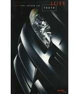 2002 Isuzu AXIOM sales brochure catalog US 02 V6 - $10.00