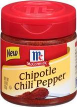 McCormick Chipotle Chili Pepper, 0.9 oz - $11.83