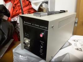 HITACHI AP-60AU ADAPTOR POWER SUPPLY CONTROLLER NICE USED SALE RARE $99 - $98.01