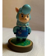 Authentic Nintendo Animal Crossing Series Cyrus Amiibo - Good cond - Cak... - $14.03