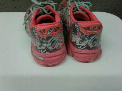 ASICS Shoes Gel-Noosa Tri 11 Women's Athletic Running Sneakers C603N Size 5.5