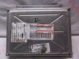 03-04-05 Chevrolet IMPALA/ VENTURE/ Engine Control MODULE/COMPUTER..ECU..ECM.PCM - $29.45