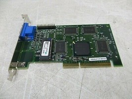 STB Systems Dell 01394C Velocity 128 AGP Video Graphics Card - $98.01