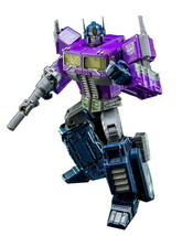 Transformers Generations Shattered Glass Optimus Prime Masterpiece MP-10SG - $197.75