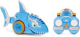 Little Tikes Shark Strike Rc Remote Control Toy Car - $55.26