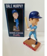 Atlanta Dale Murphy Bobblehead 2013 Braves vs. Reds  NIB Never Displayed... - $44.55