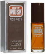 Coty Musk for Men - Cologne Spray 1.5 fl. oz.  - $7.95