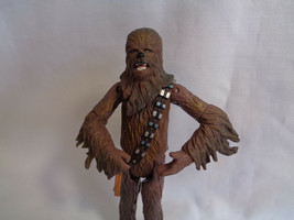 2001 Hasbro Star Wars Chewbacca Action Figure image 2