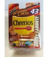 Winner's Circle Cheerios #43 - Bobby LaBonte - Hood Magnet 1:64 - New - $17.21