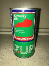 7 UP UNCLE SAM CAN 1976, KENTUCKY - COMPLETE YOUR COLLECTION!! - $7.99