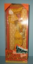 Barbie Minang Vintage Dolls of Indonesia Mackie West Sumatera Foreign HT... - $50.00