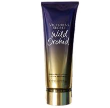 Victoria's Secret Wild Orchid 8.0 Fluid Ounces Fragrance Lotion - $17.58