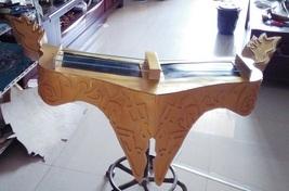 LOL Maven of the Strings Sona Original Skin Cosplay Replica Etwahl Prop Buy - $188.00