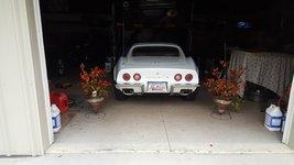1973 Chevrolet Corvette For Sale in Longs, SC 29568 image 6
