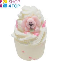 Bunny Hop Bath Mallow Bomb Cosmetics Sugar Frankincense Handmade Natural New - $4.05