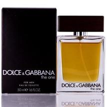 The One Men by Dolce & Gabbana Edt Spray For Men - $42.99+