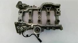 Crankshaft Girdle P/N: 13B11A0285 OEM 2013 Hyundai Elantra Automatic FWD... - $48.79