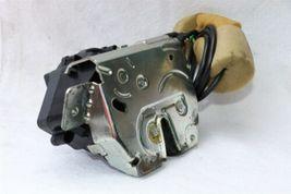 Mercedes W251 R350 R500 W164 GL500 Liftgate Trunk Latch Power Lock Actuator image 3