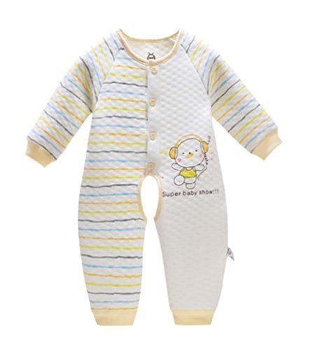 Baby Winter Soft Clothings Comfortable and Warm Winter Suits, 61cm/NO.8