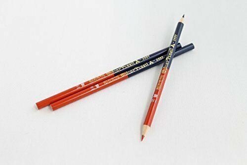 Mitsubishi Pencil pencil Shuai 2 colors K2667