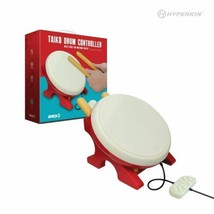 Armor3 M07454 Taiko Drum Controller With Sticks For Nintendo Switch - $53.93
