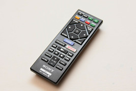 Genuine SONY Remote Control RMT-VB201U For SONY Blu-Ray Players |Grade A... - $10.39