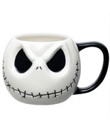 Jack Skellington Mug The Nightmare Before Christmas Cartoon Coffee Tea Cup - £26.66 GBP