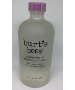 Burt's Bees Rosewater Toner 8oz Body Care / Beauty Care / Bodycare / Bea... - $33.99