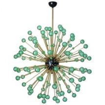 WM133 Green Murano - $2,346.00