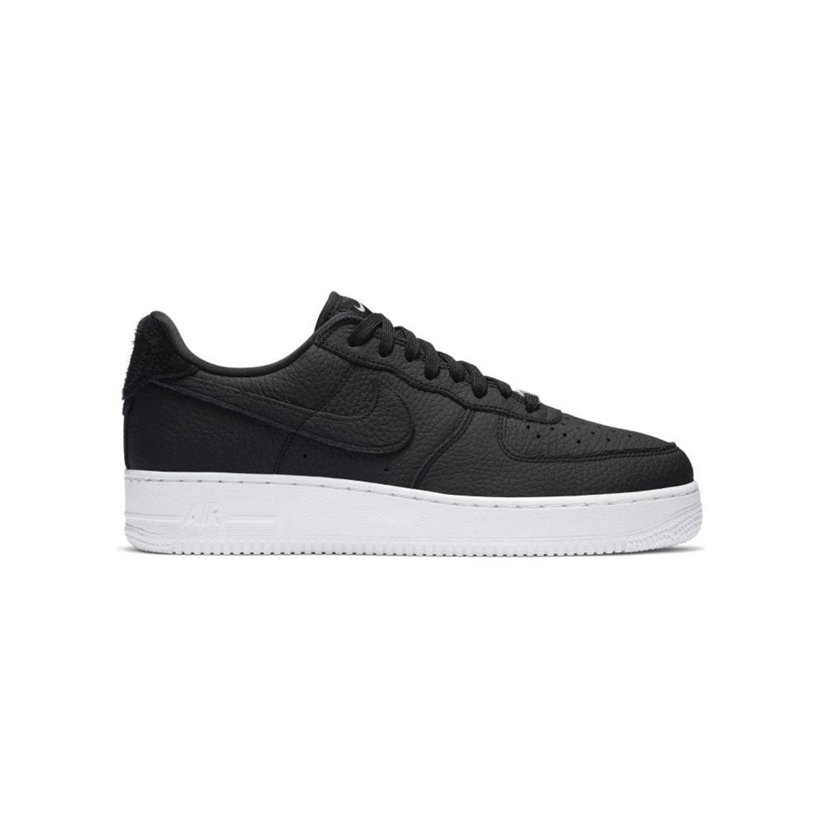 Primary image for Nike Air Force 1 07 (Craft Black/ Black/ White) Men US 8-13