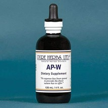 AP-W - 4 oz (Natural Herbal Extracts) - $51.20