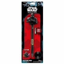 Star Stationery Star Wars Action Stift 0.7mm S4641795 Trooper Tod - $15.30