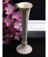 Vintage Lenox China Tivoli Bud Vase  - $26.99