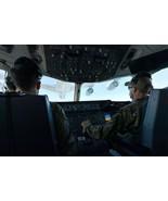 US Air Force KC-10 Extender pilots connect to KC-135 Stratotanker Photo ... - $6.16+